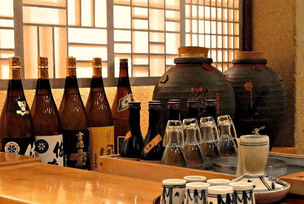 5 loại rượu nhất định phải thử khi đi du lịch Nhật Bản | Cẩm Nang Du Lịch