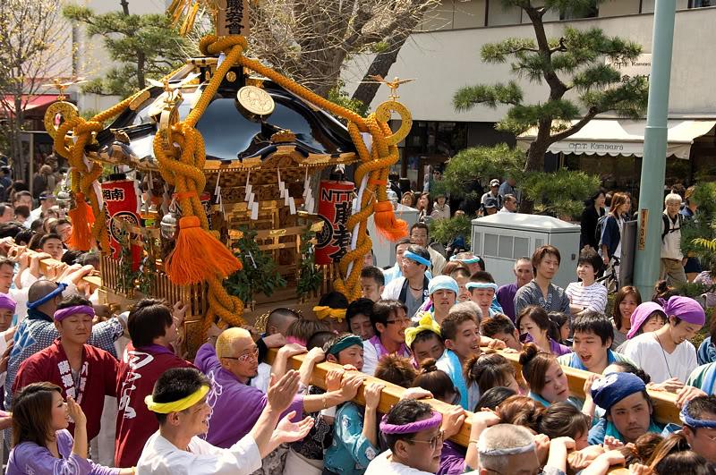 daidogen festival