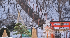 7 Điểm khám phá mùa Đông Nhật Bản
