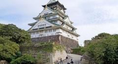 5 điểm đến nối tiếng ở Osaka - Nhật Bản