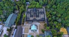 Izumo Taisha - ngôi đền cầu duyên nổi tiếng ở Nhật Bản