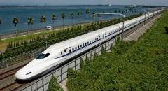 Bật mí cho bạn những điều kỳ thú về tàu cao tốc Shinkansen