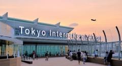Khách du lịch phải trả  9 USD 'thuế tạm biệt' khi rời Nhật Bản