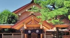 Thăm đền Đền Atsuta Jingu - Nhật Bản