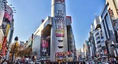 Du lịch Tokyo và hai trung tâm mua sắm sầm uất cho giới trẻ