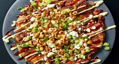 Những món bánh truyền thống của Nhật có mặt tại Sài Gòn