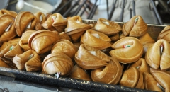Tìm hiển tiệm bánh 'Tiên Tri' ở Nhật Bản