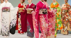 Tìm hiểu về 9 loại Kimono khác nhau ở Nhật Bản