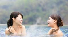 Những điều cần biết khi tắm onsen ở Nhật