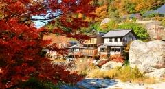 7 điểm đến tuyệt vời ngắm mùa thu Nhật Bản 2018