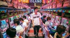 Công dân Nhật Bản đến casino không quá 10 lần/tháng