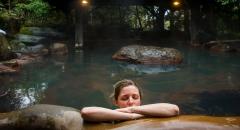 20 lưu ý nên và không nên khi tắm Onsen, Nhật Bản