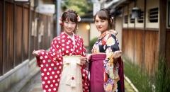 6 lưu ý cần nhớ khi mặc kimono Nhật Bản