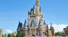 Cẩm nang tham quan Disneyland ở Tokyo